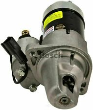 Nissan & Infiniti Remanufactured Bosch Starter SR2262X