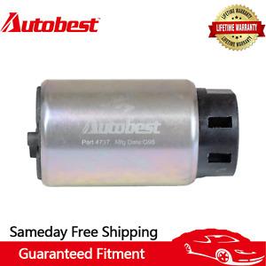 Autobest F4737 Fuel Pump & Strainer For 2007-2008 Toyota Yaris L4 1497cc 1.5L