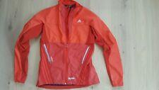 Adidas Terrex Gore Windstopper Softshell Jacket Women's Size 40, Uk 14, M