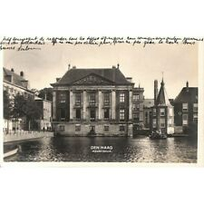 Den Haag - Mauritshuis.