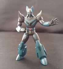 Black Ox Tetsujin 28 Gigantor T28 HG Gashapon Bandai Chō Dendō Robo iron man