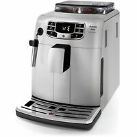 PHILIPS SAECO Intelia Bella HD8900/11 Kaffeevollautomat Milchaufschäumer