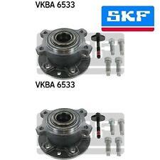 2x SKF Radlagersatz 2 Radlagersätze Hinten Hinterachse VOLVO VKBA6533