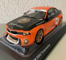 BMW 2002 Turbomeister Hommage Collection 1:18 Original BMW Modellauto