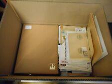 Nachlass-Sammlung Ganze Welt im Karton ca.10kg siehe 12 Bilder >(GW.2)