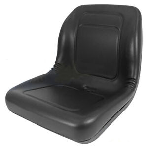 Seat Fits Kubota B7300 B7400 B7500 BX22 BX1500 BX1800 BX2200