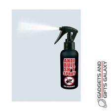 ANTI-BULLSH*T AIR FRESHENER SPRAY NOVELTY Adults gifts toys games and gadgets