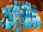 Lot Of 45 Archer Electronic Parts New In Packagetransistor Timer Amp Nixi+ More photo