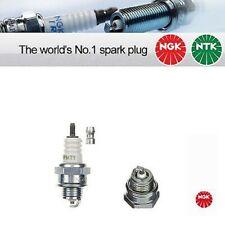 10x NGK V-Grooved Spark Plug BPM7Y (4921)
