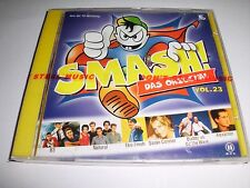 Smash! Vol.23  CD  - OVP