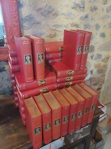 JEAN DE BONNOT VICTOR HUGO OEUVRES COMPLETES 43 VOLUMES