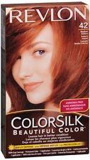 Revlon ColorSilk Hair Color 42 Medium Auburn 1 Each