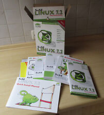 ✅SUSE Linux 7.2 Professional Vollversion Deutsch
