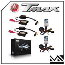 KIT XENON TMAX T-MAX 530 XENO H11 6000K HID CENTRALINE SLIM DIGITALI ANNO 2012