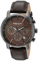 Kenneth Cole New York Men's Quartz Stainless Steel Watch KC50775004