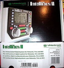 Intellibox II Uhlenbrock 65100 Digital Zentrale DCC Motorola NEU OVP  LL1 µ