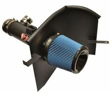 Injen Wrinkle Black Cold Air Intake System With Heat Shield For Nissan 17 Titan