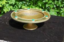 Tableware 1900-1940 Collectable Brass Metalware