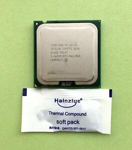 Intel Core 2 Quad Q6700 CPU 2.66GHz 8MB 1066MHz Socket 775 Processors