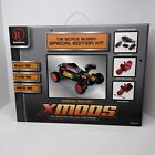 XMODS 1:16 Scale Buggy Special Edition Kit Radio Shack New