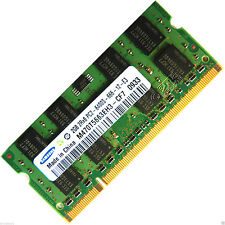 Laptop memory 2GB 2Rx8 PC2-5300/6400S DDR2  SODIMM- Tested 100% 3 dayssale