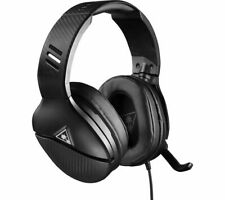 TURTLE BEACH Atlas One Gaming Headset - Black - Currys