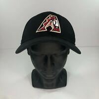 Arizona Diamondbacks New Era MLB Spring Training Authentic 39Thirty Cap Hat