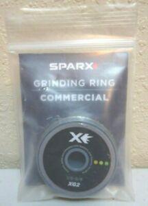 "NEW Sparx Hockey 1/2""-5/8"" Grinding Radius Ring for Hockey and Figure Skates"