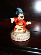 Limited Edition, Official Disney World Florida, Musical Mickey Mouse Ornament