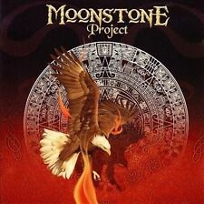 1 CENT CD Rebel on the Run - Moonstone Project