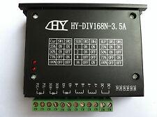 Single Axis TB6560 Big Current 3.5A 2-Phase CNC Stepper Motor Driver Controls