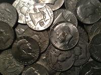 Silver One Troy Pound U S Mixed Silver Coins Lot Pre 1965 999 Bars Bonus Ebay