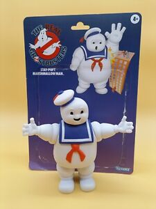 The Real Ghostbusters Stay - Puft Marshmallow Man Kenner