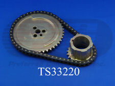 Engine Timing Set-VIN: U Preferred Components TS33220
