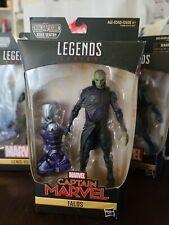 Marvel legends baf kree sentry