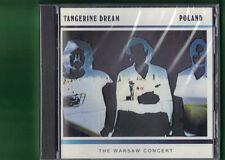 TANGERINE DREAM - POLAND CD NUOVO SIGILLATO