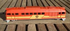 GÜTZOLD 50240 LOCO CORPO LOCOMOTIVA DIESEL M 62 908 / BR 120 Arancione GYSEV EP4