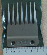 Scherplatte Unterplatte Kamm Handschere Aesculap Hauptner 85250.02 Schafe