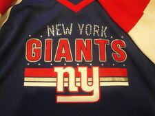 New York Giants Majestic Fashion Womens Jersy XXL