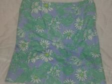 Lilly Pulitzer Rockin Lobster Skirt Sz 4 🎵🎶🎻🎺🎼