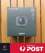 LOGITECH FULL HD STREAMCAM WEBCAM 960-001283 ( BRAND NEW / FREE SHIPPING )