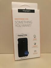 PHONE CASE BY SPIGEN SAMSUNG GALAXY S10e NEO HYBRID MIDNIGHT BLACK 609CS25845
