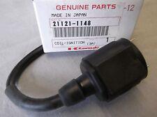 Genuine Kawasaki KLF110 KSF250 Mojave Ignition HT Coil 21121-1148 Zundspule