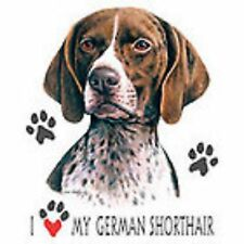 German Shorthaired Pointer Love Tote