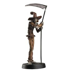 Eaglemoss DC Super Hero Collection Scarecrow 4 Inch Figure NEW