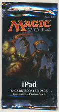 MTG Magic the Gathering Pad 2014 DOTP FOIL Scavenging Ooze Booster Pack SEALED