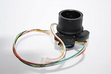 7-22mm Varifocal Auto Iris IR 3MP D14 Board Lens with Auto Zoom