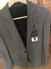 BNWT Topman Smart Casual Slim Fit Men's Blazer Size UK 36 Chest