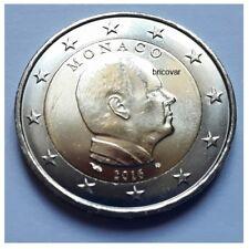 2 euros monaco 2016 Neuve disponible tout de suite