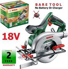 new BARE TOOL - Bosch PKS18Li - 18V Circular Saw - 06033B1300 3165140743266  .